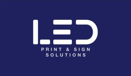 LED | Print and Sign Solutions