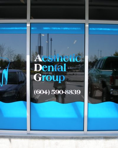 ADG STORE FRONT