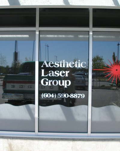 ALG STORE FRONT