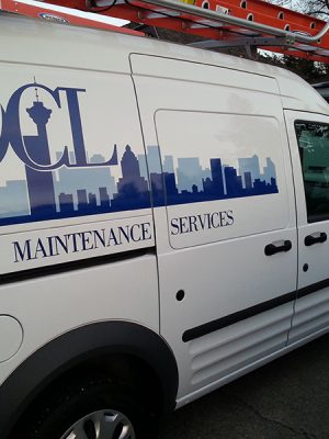 OCL Transit